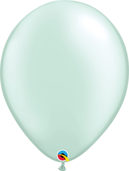 "16""Q Pearl Mint Green(50 count)"