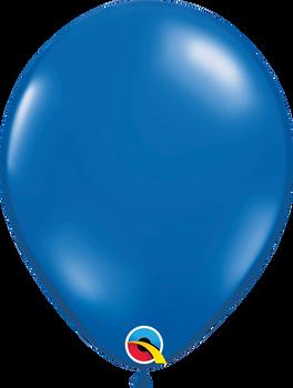 """11""""Q Sapphire Blue (100 count)"""