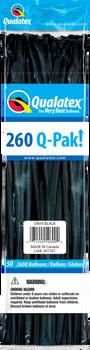 260Q Q-PAK Onyx Black (50 count)