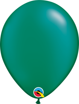 "5""Q Pearl Emerald Green (100 count)"
