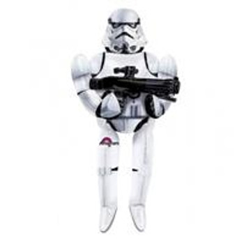 "70""A Walker Star Wars Storm Trooper(1 count)"