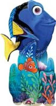 """55""""A Walker Finding Dory(1 count)"""