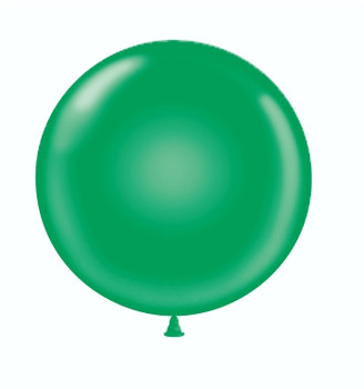 "24""T Green (5 count)"