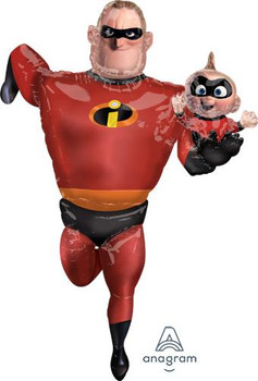 "67""A Walker Incredibles (1 count)"