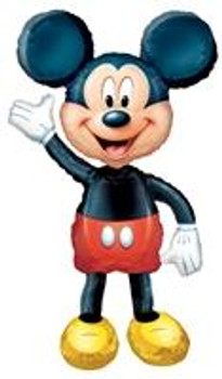 "52""A Walker Mickey Mouse(1 count)"