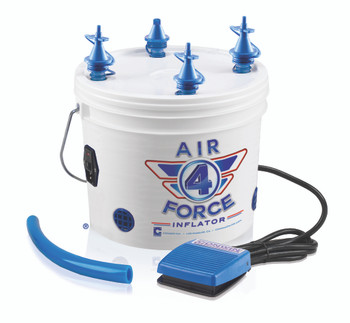 Air Force 4 Inflator*