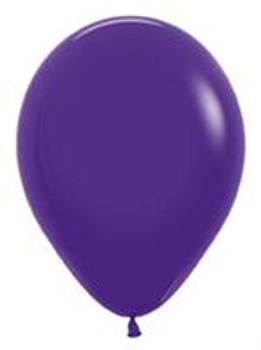 "11""B Fashion Violet (100 count)"