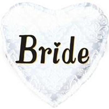 """18""""N Bride"""