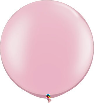 "30""Q Pearl Pink (2 count)"
