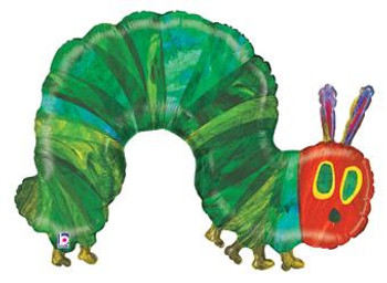 "43""B Hungry Caterpillar (1 count)"