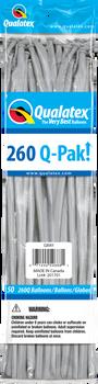 260Q Q-PAK Gray (50 count)