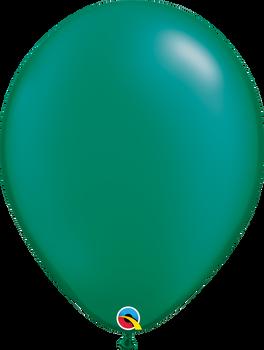 "16""Q Pearl Emerald Green (50 count)"