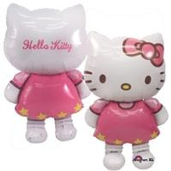 "50""A Walker Hello Kitty (1 count)"