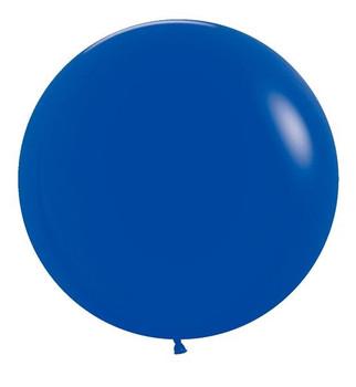 """24""""B Fashion Royal Blue (10 count)"""