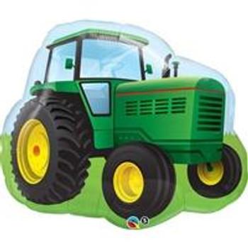 "34""Q Farm Tractor Pkg (5 count)"