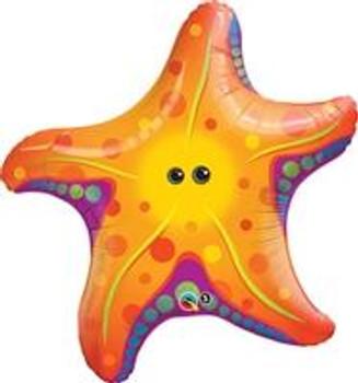 """30""""Q Star Fish, Super Sea (1 count)"""