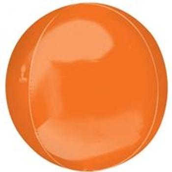 "16""A Orbz Orange (3 count)"