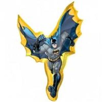"""38""""A Batman, Action Super Shape (5 count)"""