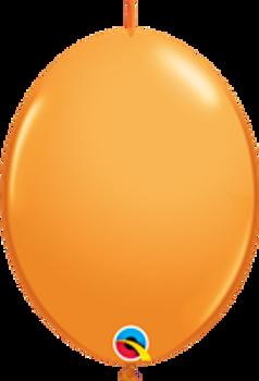 """6""""Q Quick Links Orange (50 count)"""