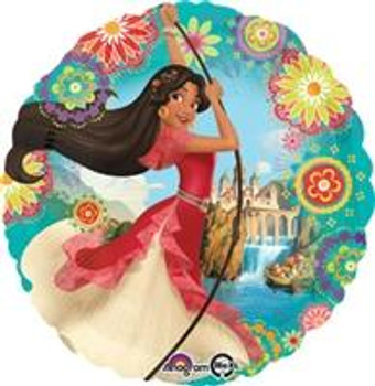 "18""A Elena Of Avalor (5 count)"