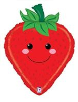 """26""""B Food, Strawberry Produce Pal(1 count)"""
