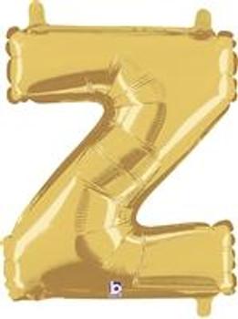 """14""""B Gold Z Pkg (1 count)"""