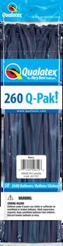 260Q Q-PAK Navy (50 count)