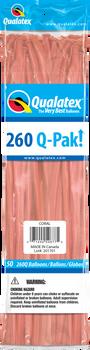 260Q Q-PAK Coral (50 count)