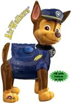 """54""""A Walker Paw Patrol Chase (1 count)"""