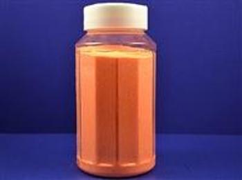 Glitter, Fine 14 oz. Orange(1 count)