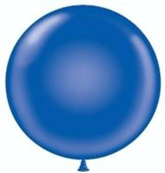 "36""T Sapphire Blue (2 count)"