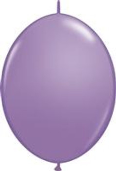 "6""Q Quick Links Spring Lilac (50 count)"