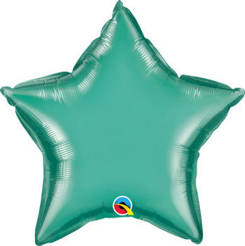 "20""Q Star Chrome Green (10 count)"