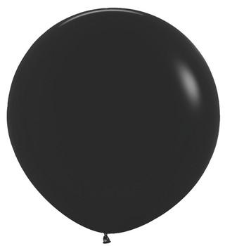 """36""""B Deluxe Black(2 count)"""