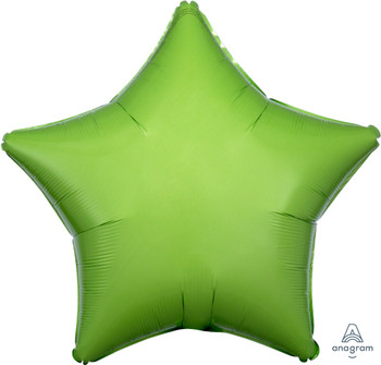 "19""A Star, Kiwi Green(10 count)"