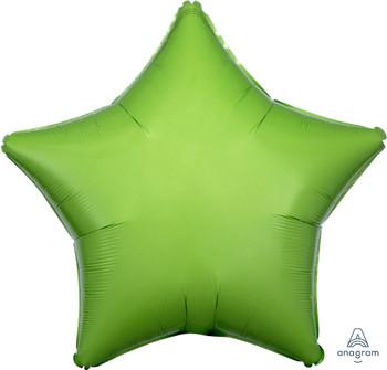 "19""A Star Kiwi Green (10 count)"