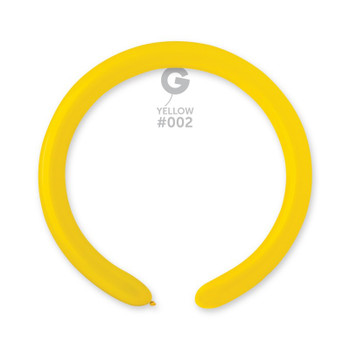 260G Yellow #002(50 count)