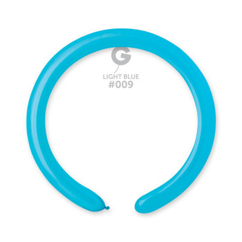 260G Light Blue #009(50 count)