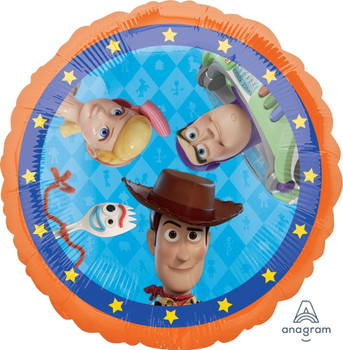 """18""""A Toys Story 4 (5 count)"""