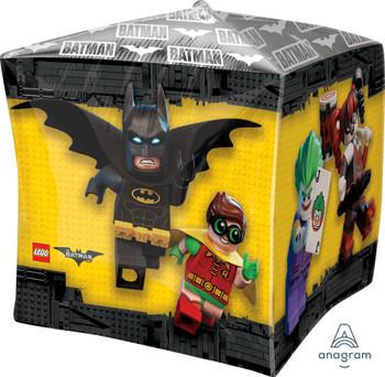 "15""A Cubez Lego Batman (1 count)"