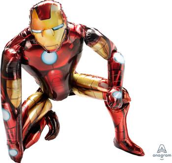 """46""""A Walker Iron Man (1 count)"""