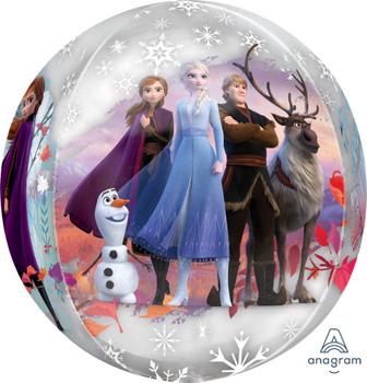 """16""""A Orbz, Frozen 2(1 count)"""