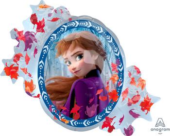 "30""A Frozen 2 Frame Anna and Elsa Pkg (5 count)"