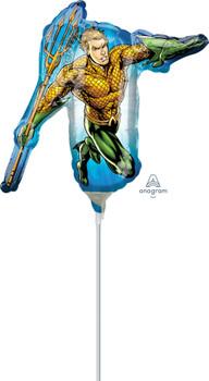"""14""""A Aquaman(10 count)"""