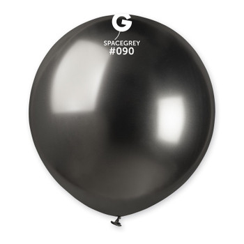 """19""""G Shiny Space Grey 090(25 count)"""