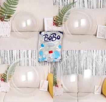 """9"""" Bobo Balloon (50 count)"""