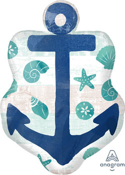 "30""A Anchor Sea & Sun (5 count)"