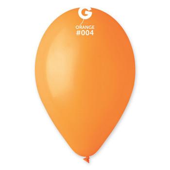 """12""""G Orange #004 (50 count)"""
