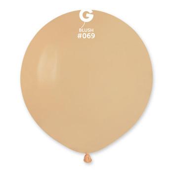 "19""G Blush #069 (25 count)"