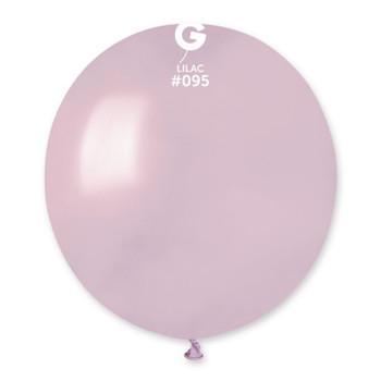 "19""G Metallic Lilac #095 (25 count)"